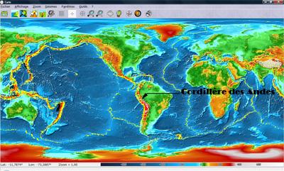 logiciel sismolog junior